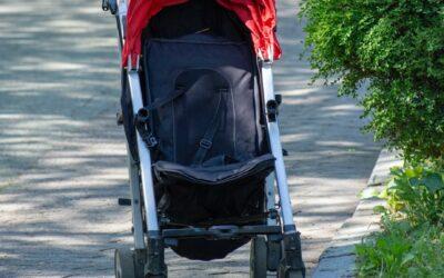 Hvilke klapvogne passer bedst til dig og dit barn?